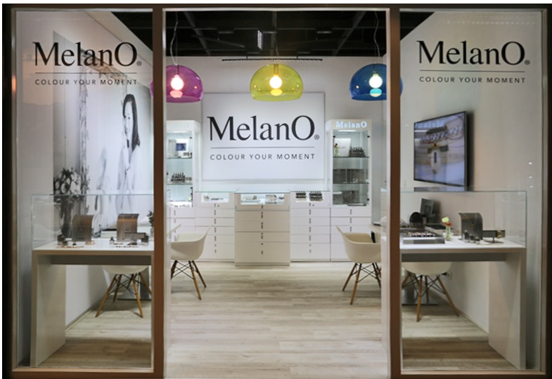 MelanO @ Jewels & Watches