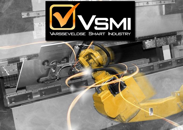 VSMI - Huisstijl Ontwikkeling