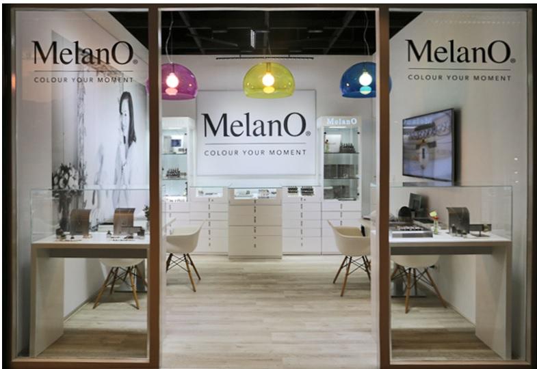 MelanO @ Jewels & Watches